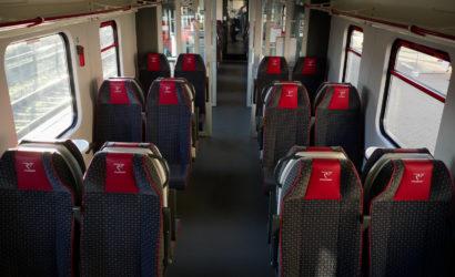 Podlaskie: można składać wnioski do rozkładu jazdy pociągów 2020/2021
