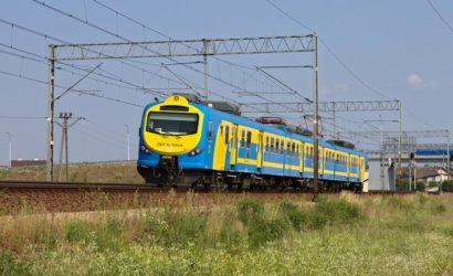 Pomorskie: pociągi wracają na trasy