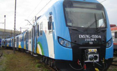 Zachodniopomorskie sprzedaje zmodernizowane EN57AL