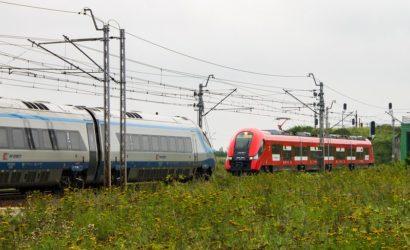 Ponad 335 mln pasażerów w 2019 r.