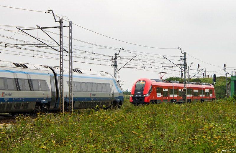 Od dziś obowiązuje wakacyjna korekta rozkładu jazdy pociągów