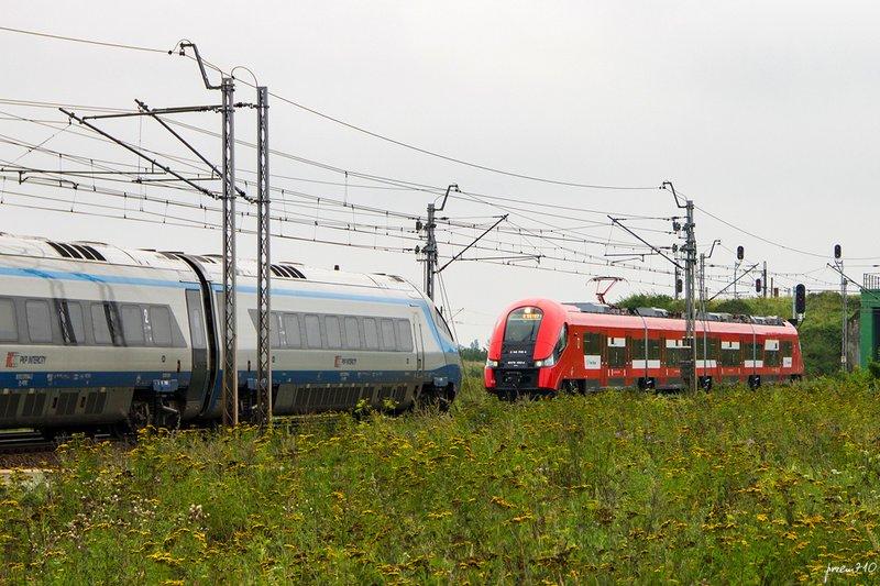 Rozwiązania dla kolei w Tarczy Antykryzysowej 3.0
