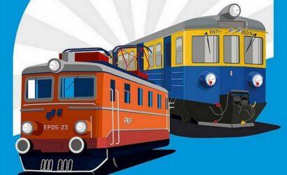 Jubileuszowe pociągi z okazji 20-lecia PKP Intercity i SKM Trójmiasto