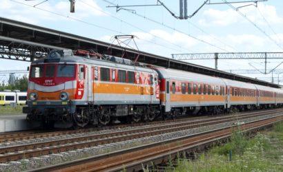 PolRegio zaprasza do wagonu cafeREGIO w pociągu Kamieńczyk