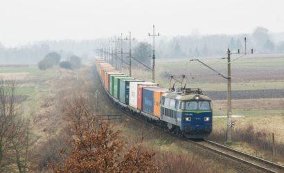 Branża kolejowa liczy na wzrost przewozów towarów w 2020 r.