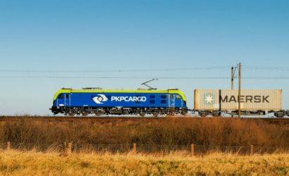 PKP Cargo bez przeszkód realizuje zadania przewozowe mimo epidemii