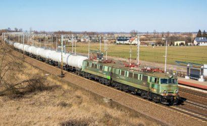 UTK przypomina o złożeniu sprawozdania z przewozu towarów niebezpiecznych koleją