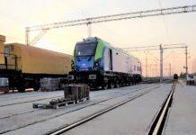 Dwusystemowy Dragon 2 dla PKP Cargo już na testach w Żmigrodzie