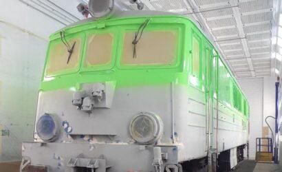 PKP Cargo będzie miało kolejną zieloną siódemkę