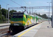 Koleje Mazowieckie chcą jeździć do Ustki przynajmniej do 31 sierpnia 2026 r.