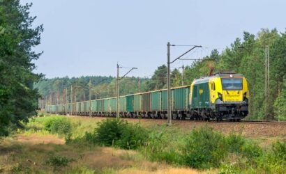 Bardzo dobre wyniki finansowe Freightliner PL w 2020 r.