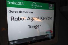Nowoczesny system informacji pasażerskiej