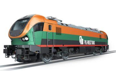 Pesa dostarczy lokomotywę dla Pol-Miedź Trans