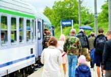 Wróciły bezpośrednie połączenia PKP Intercity do Hajnówki