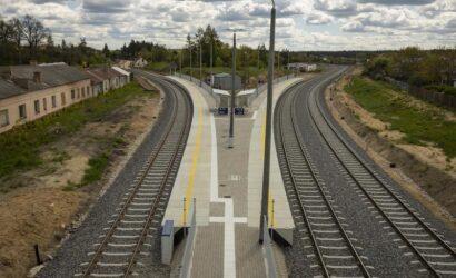 Na linię Lewki – Hajnówka po 25 latach wracają pociągi pasażerskie