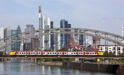 Alstom dostarczy 32 pociągi Coradia Continental dla Hessische Landesbahn