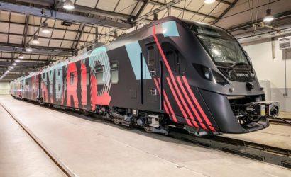 Koleje Dolnośląskie kupią dwa pociągi hybrydowe