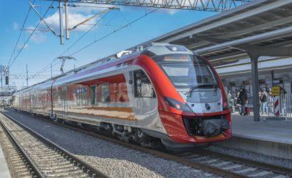 PolRegio przewiozły w 2019 r. prawie 90 mln pasażerów