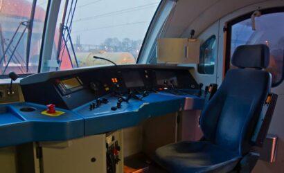 Zasady instalacji i weryfikacji ETCS i GSM-R na taborze kolejowym