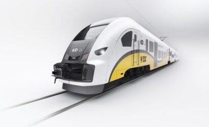 Koleje Dolnośląskie z umowami na finansowanie i zakup nowych pociągów