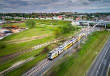 Więcej pociągów Kolei Dolnośląskich od czerwca