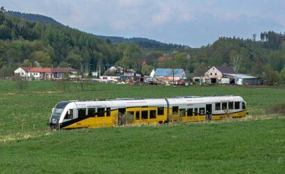 Koleje Dolnośląskie od 1 czerwca przywracają kursowanie pociągów do Niemiec