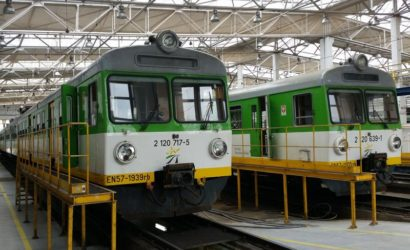 Utrzymanie pojazdów po wejściu w życie IV pakietu kolejowego
