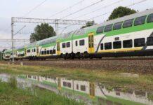 Koleje Mazowieckie przedstawiły wyniki finansowe za 2020 r.