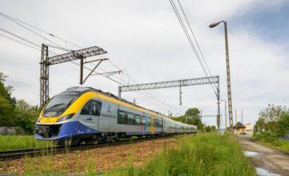 Koleje Małopolski przedstawiły najważniejsze zmiany w rozkładzie jazdy od 13 czerwca 2021 r.
