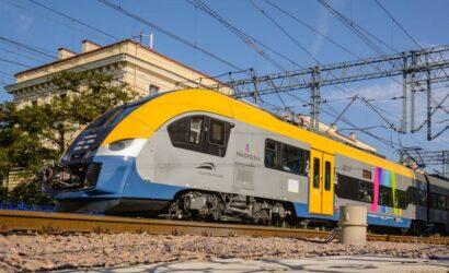 Duże zmiany w rozkładzie jazdy pociągów Kolei Małopolskich