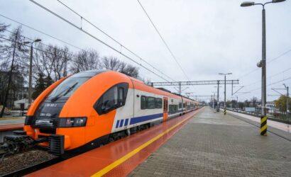 Public Transport Service wykona przeglądy P3 w czterech małopolskich Acatusów Plus