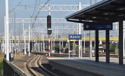 PKP PLK kończy ważny etap inwestycji na linii Poznań – Warszawa.