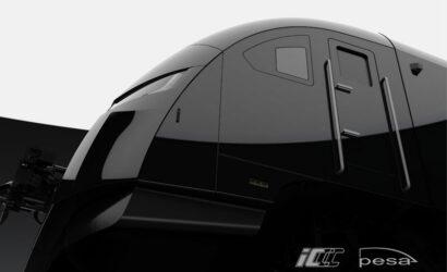 Rozstrzygnięto konkurs na projekty pociągów przyszłości