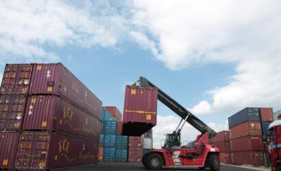 Brexit nie jest straszny dla PKP Cargo Connect