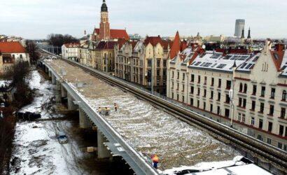 Kraków: utrudnienia w ruchu pociągów [AKTUALIZACJA]