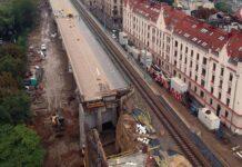 Tereny pod torami kolejowymi w Krakowie będą zagospodarowane