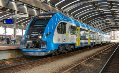 Koleje Śląskie ratują sytuację transportową w Katowicach