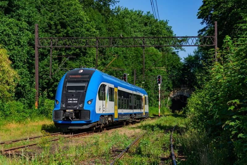 Koleje Śląskie zapraszają w podróż po Beskidach