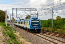 Miejsca na rowery w pociągach KŚ można rezerwować także w dni robocze