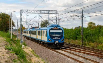 Koleje Śląskie wprowadzają pierwszy przystanek na żądanie