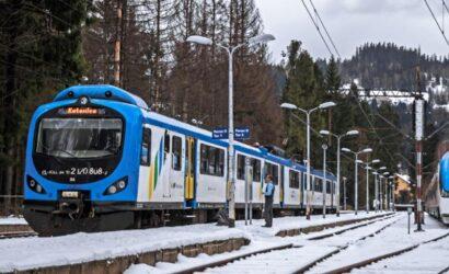 Koleje Śląskie wróciły do Wisły