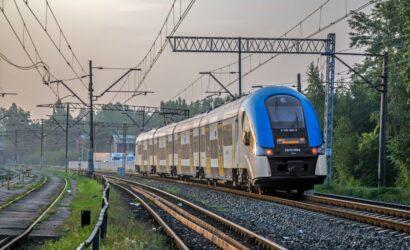PLK ogłosiły przetarg na opracowanie koncepcji rozbudowy linii na odcinku Katowice – Gliwice