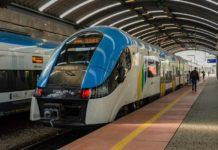 Pociągi Kolei Śląskich będą zasilane energią trakcyjną pochodzącą z OZE