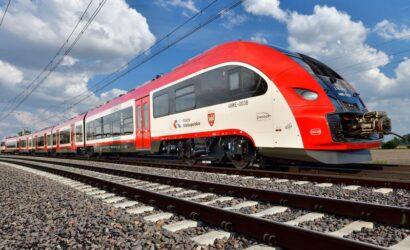 Poznańska Kolej Metropolitalna pojedzie na linii z Poznania do Jarocina