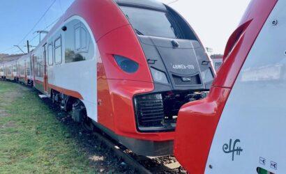 Koleje Wielkopolskie przedstawiły nowy rozkład jazdy