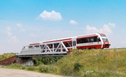 Koleje Wielkopolskie i Arriva RP uruchamiają wspólną sprzedaż biletów