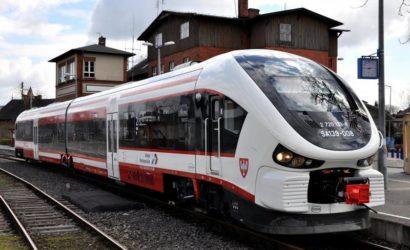 Koleje Wielkopolskie ograniczają kursowanie pociągów do 29 sierpnia