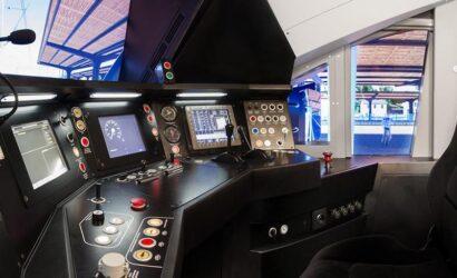 Koleje Wielkopolskie podpisały umowę na zakup symulatora jazdy pociągami