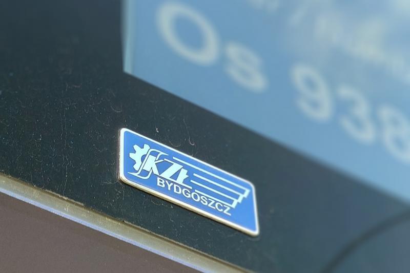 Pozytywny wynik testów urządzeń informacji pasażerskiej KZŁ Bydgoszcz