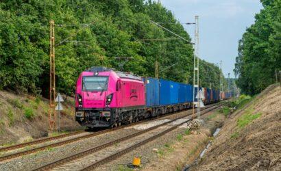 PKP Cargo Connect zwiększy aktywność na rynku eksportu polskiej żywności